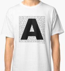 A-Maze-ing Classic T-Shirt