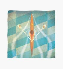 The Serenity of Sculling Scarf