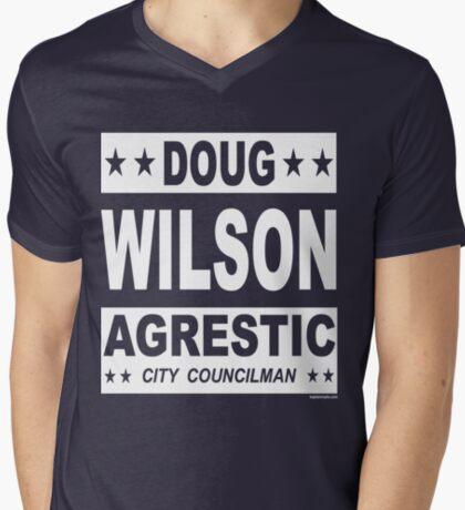 Doug Wilson Agrestic City Councilman T-Shirt