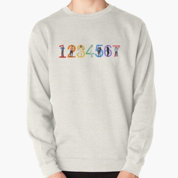 Umbrella Siblings // Season 2 Pullover Sweatshirt