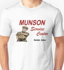 Munson Service Center Unisex T-Shirt