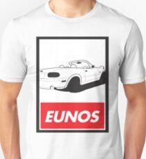 Obey Eunos Unisex T-Shirt