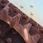 Gears by exvista