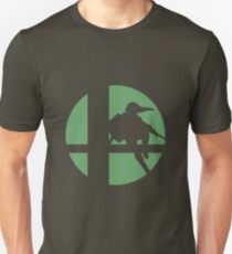 Link - Super Smash Bros. T-Shirt