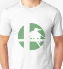 Link - Super Smash Bros. T-Shirt