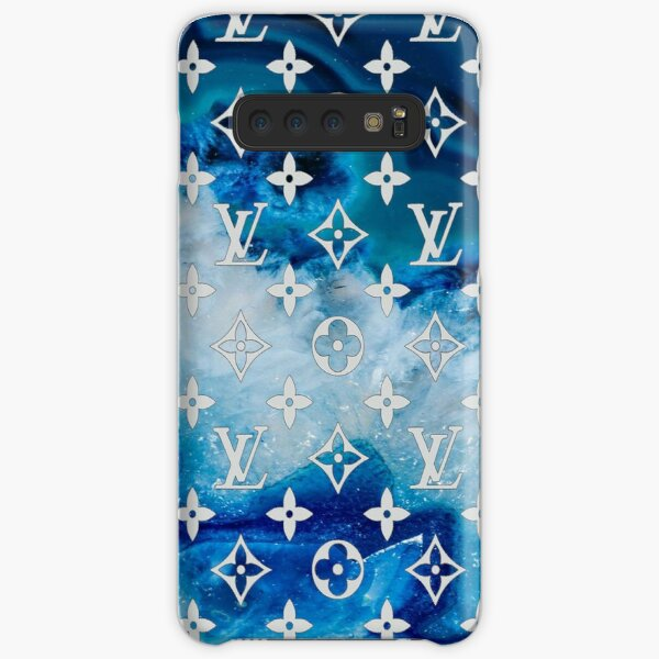 Louis V - agate stone Samsung Galaxy Snap Case