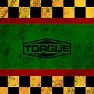 TORGUE by Ki Rogovin