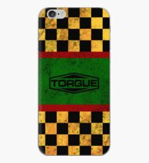 TORGUE iPhone Case