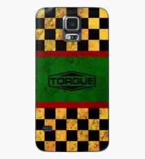 TORGUE Case/Skin for Samsung Galaxy