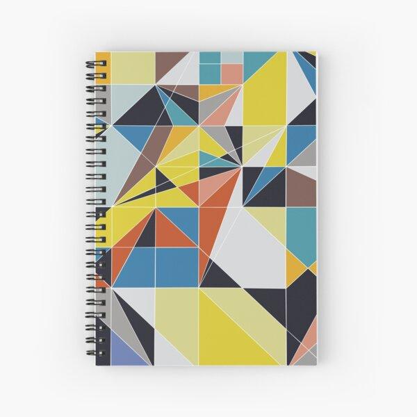MOZAIK Spiral Notebook