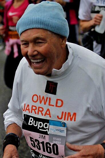 Owld Jarra Jim by Ladymoose