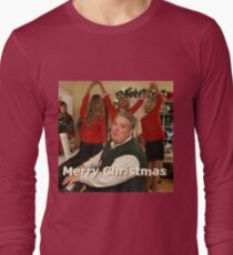 Gergich Christmas T-Shirt