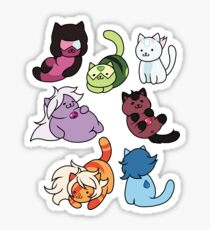 Gem Atsume Sticker