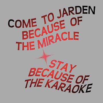 Leftovers Karaoke by LWLex
