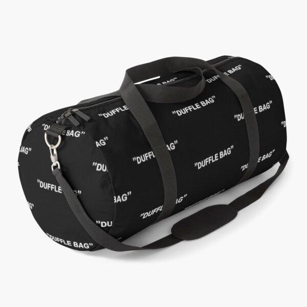 OFF WHITE / DUFFEL BAG Duffle Bag