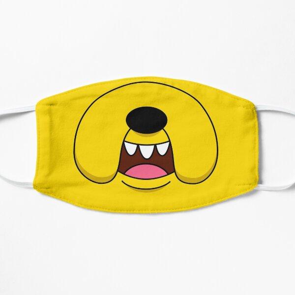 Jake the dog Flat Mask