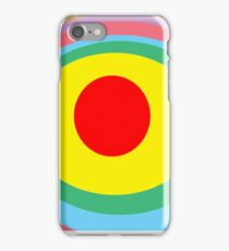 Color iPhone Case/Skin