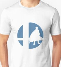 Marth - Super Smash Bros. T-Shirt