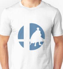 Marth - Super Smash Bros. Unisex T-Shirt
