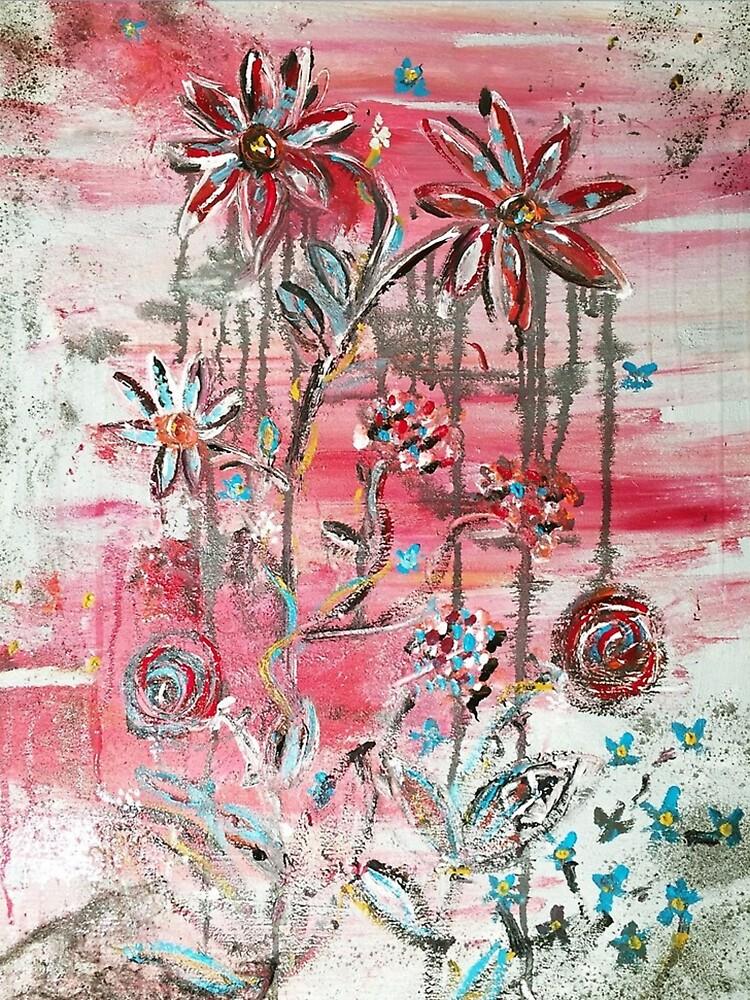 Blooming feelings by AstridS