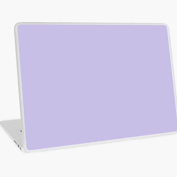 Lavender Laptop Skin