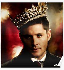 I Am the Princess Poster