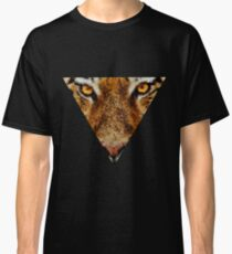 Animal Art - Tiger Classic T-Shirt