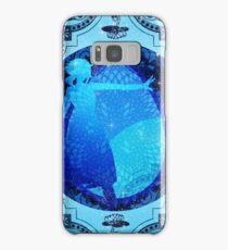 Mirror Gem Samsung Galaxy Case/Skin