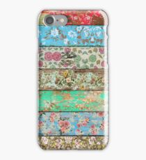 Rococo Style iPhone Case/Skin