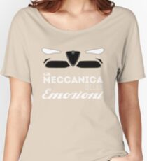 mechanical emotions Women's Relaxed Fit T-Shirt