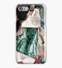 Slender Scraps iPhone Case/Skin