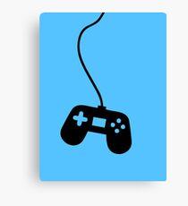 VideoGame Control  Canvas Print
