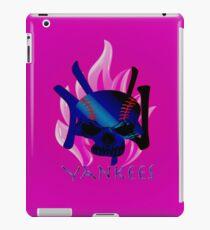 Yankees Ipad case iPad Case/Skin