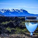Cheers to Iceland by Silken Photography