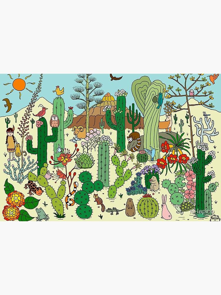 Arizona Desert Museum by m-lapino