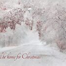 I'll Be Home for Christmas by Lori Deiter