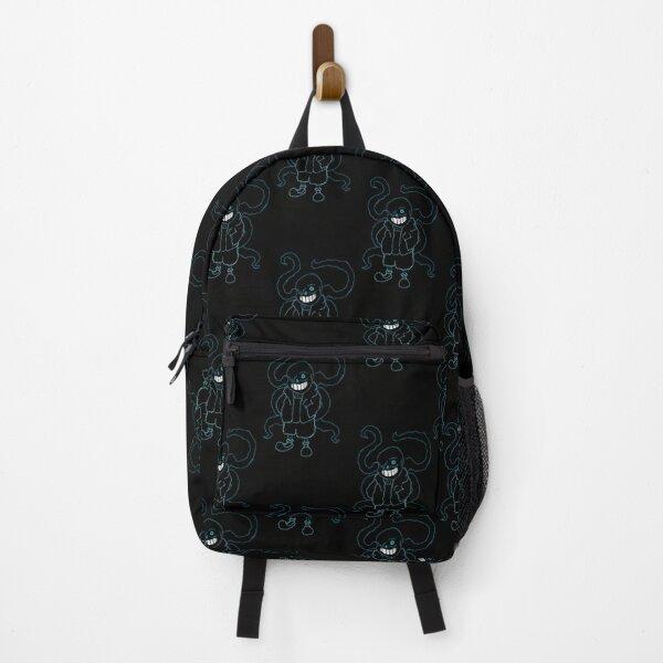 Nightmare Sans Bitty  Backpack