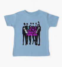 ♥♫I Love B2ST Forever Splendiferous K-Pop Clothes & Stickers♪♥ Baby Tee