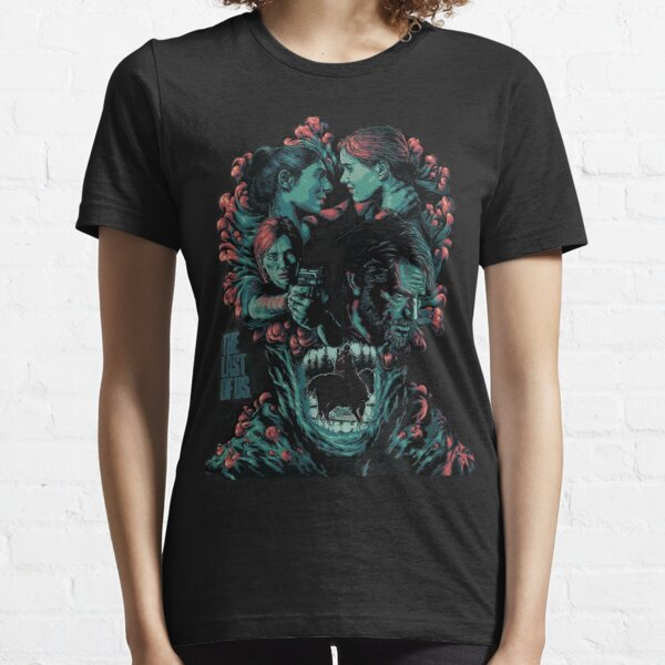Last Of Us Family Essential T-Shirt