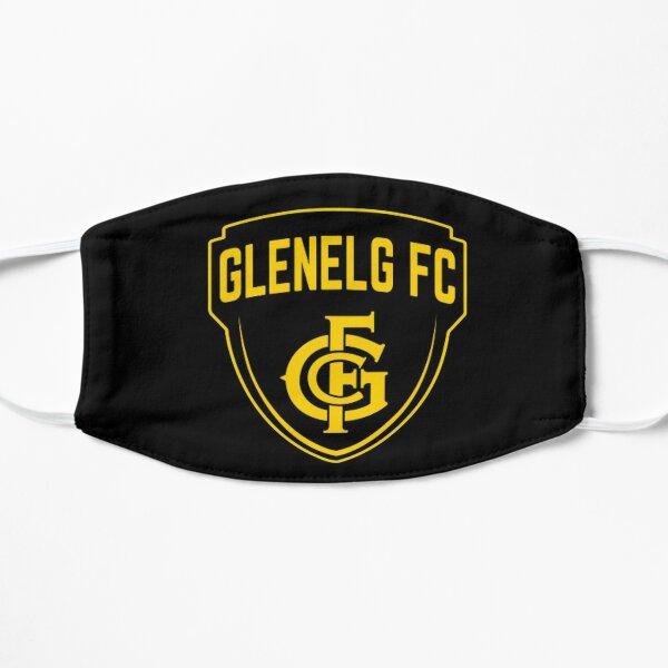 Glenelg football club | AFL Aussie football Flat Mask