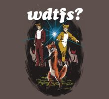 What Does The Fox Say? | Unisex T-Shirt