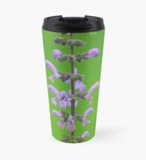 late flowers Travel Mug