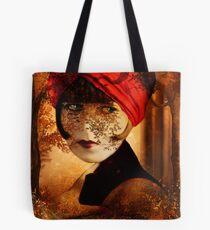 Autumn Comfort Tote Bag