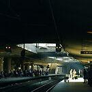 Spotlight by berndt2