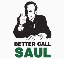 Better Call Saul (Red/Yellow) | Unisex T-Shirt