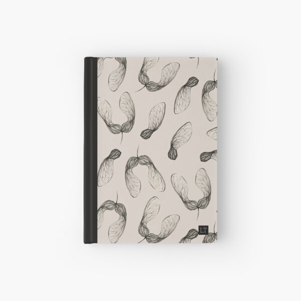 MAPLE Hardcover Journal