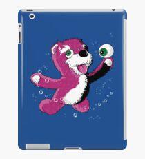 Breaking Bear iPad Case/Skin