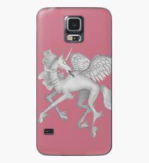 licorne Case/Skin for Samsung Galaxy