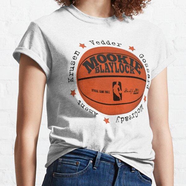Mookie Blaylock - Pearl Jam (Black Text) Classic T-Shirt