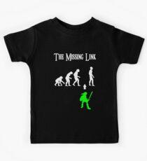 The Missing Link Kinder T-Shirt